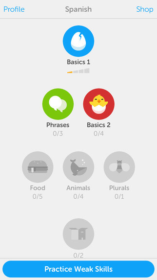 Best Travel Apps for 2016 Duolingo-Kids Are A Trip