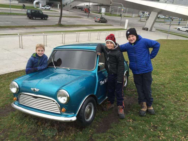 35 Essentials to Pack for a Family Road Trip Pack the Car-Kids Are A Trip
