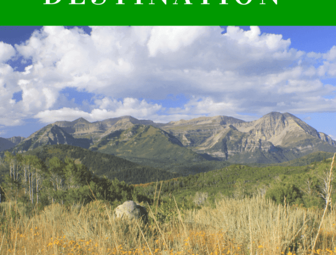 Why Heber Valley, Utah is the Perfect Year Round Destination for Families