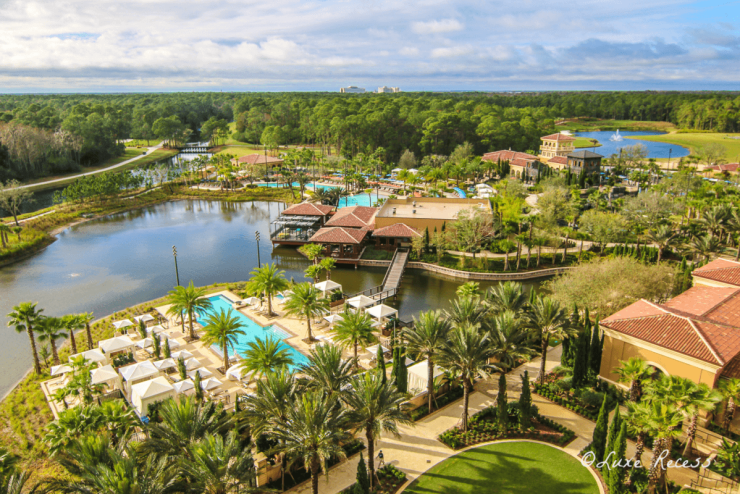 Best Family Friendly Resorts in Orlando Four Seasons-Kids Are A Trip