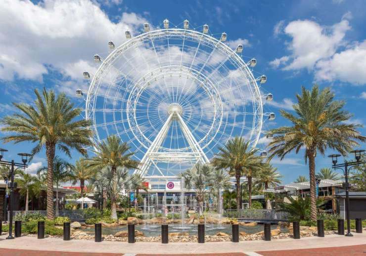 Best Family Friendly Resorts in Orlando Eye-Kids Are A Trip
