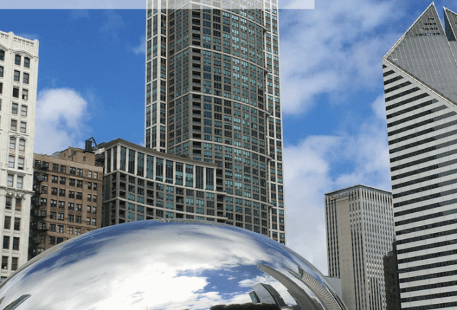 Loews Chicago Inspires Visitors-Kids Are A Trip