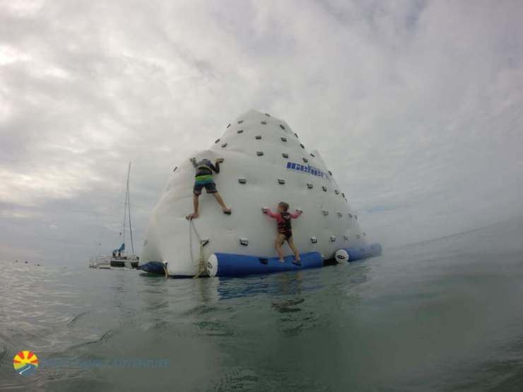 Things to Do with kids in Key West Waters Fury-Kids Are A Trip