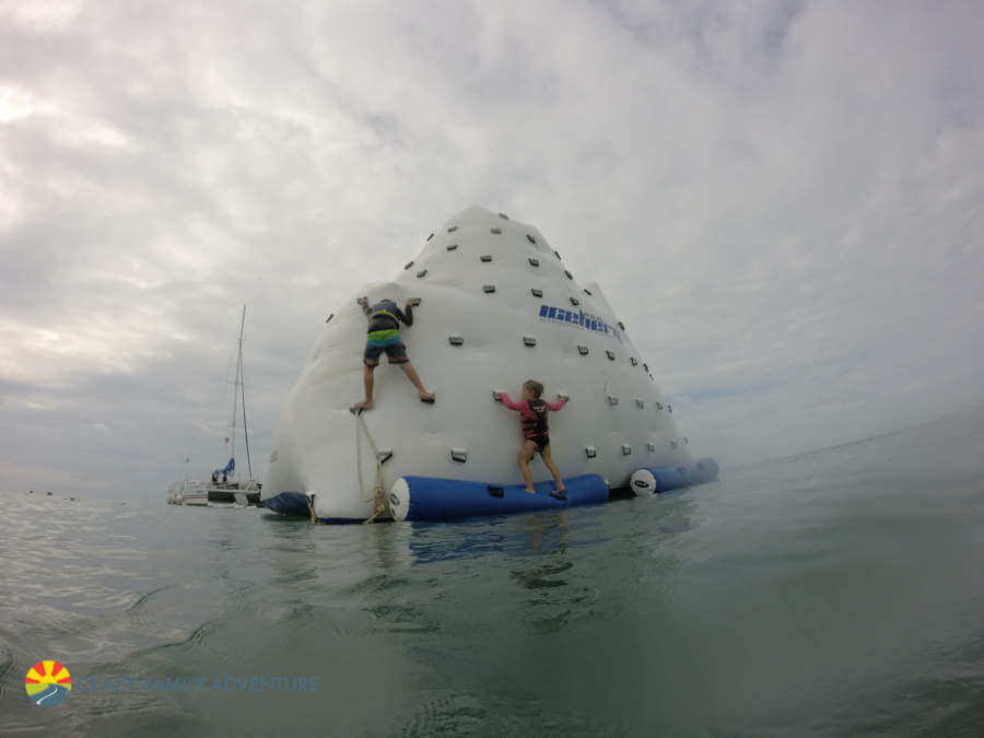 Family Friendly Things to Do in Key West Waters Fury-Kids Are A Trip