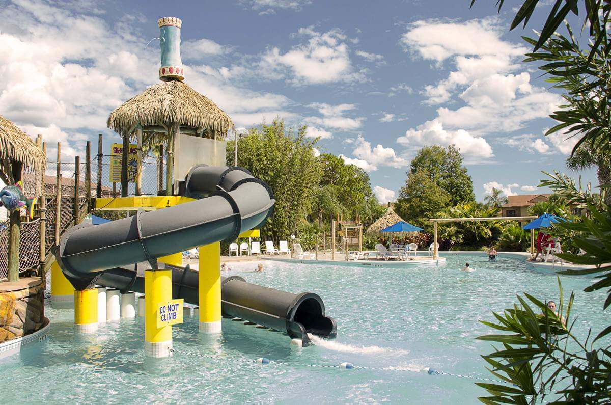 Best Family Friendly Resorts in Orlando-Kids Are A Trip