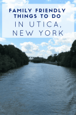 Top 5 Family Friendly Things to Do in Utica, New York