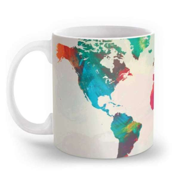 Holiday Gifts for Women Who Love Travel-Mug