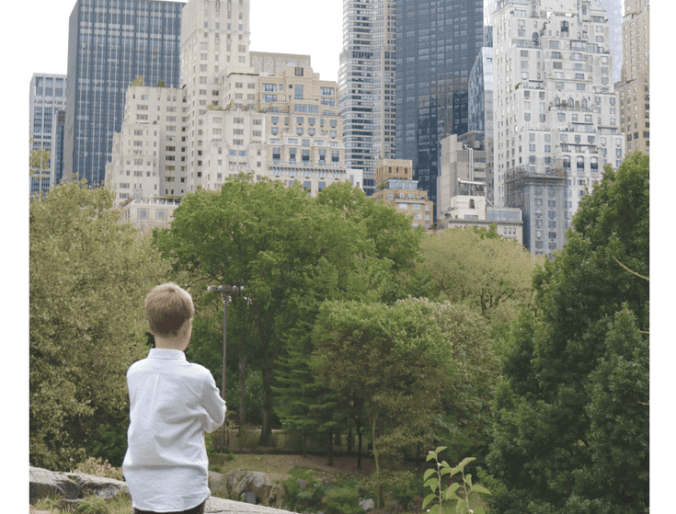 How to Have a Perfect New York City Weekend with Kids