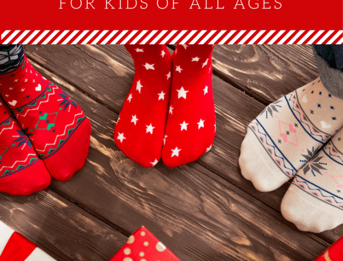 Cool Holiday Gift Ideas for Kids of All Ages