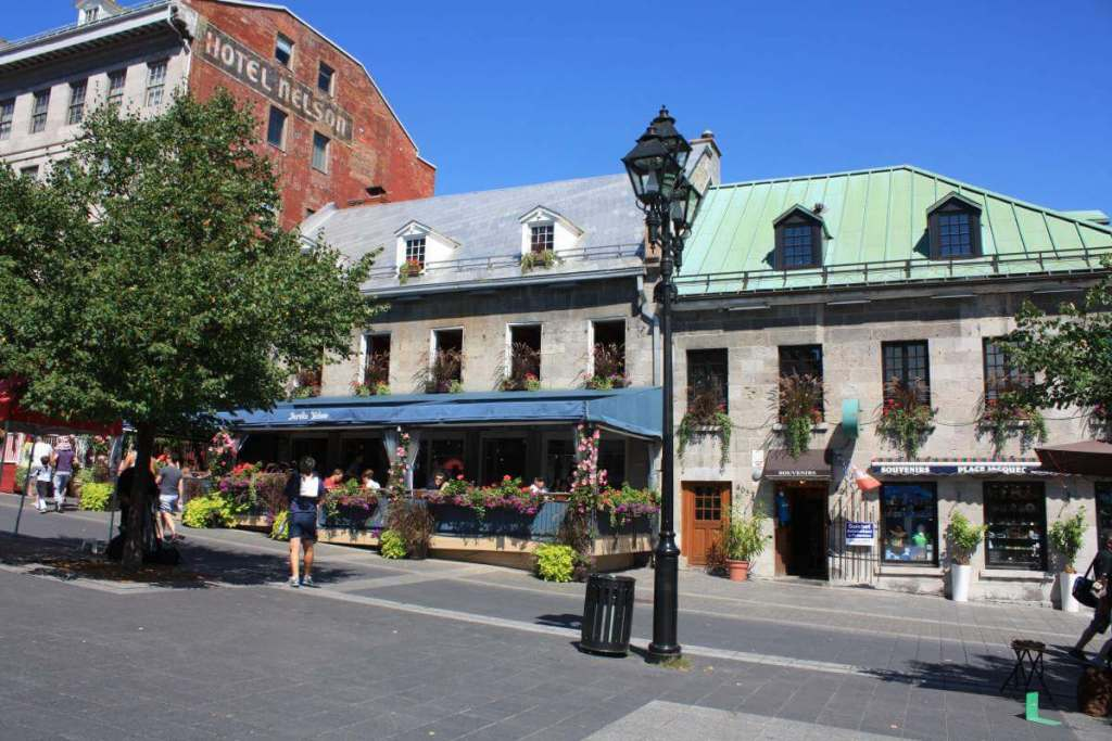 Best Family Vacation Destinations 2017 Montreal-Kids Are A Trip