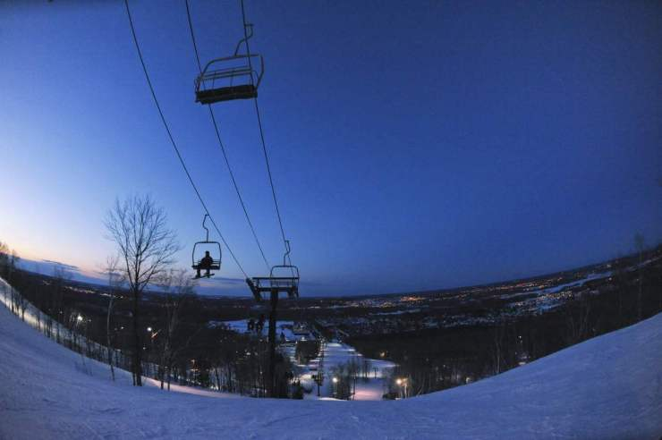 best places to ski in the midwest with kids-kids are a trip
