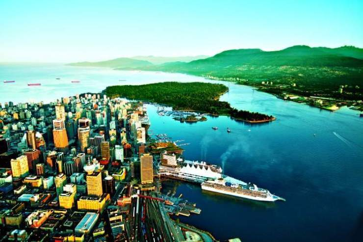 Best Family Vacation Destinations 2017 Vancouver-Kids Are A Trip