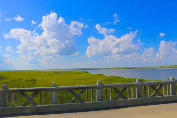 Best Family Vacation Destionations Golden Isles of Georgia-Kids Are A Trip