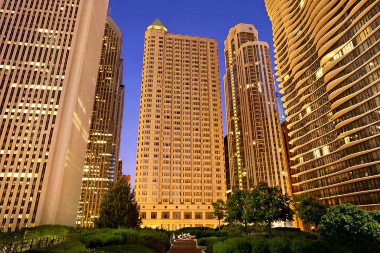 Chicago Hotels for a Romantic Getaway Fairmont - Kids Are A Trip