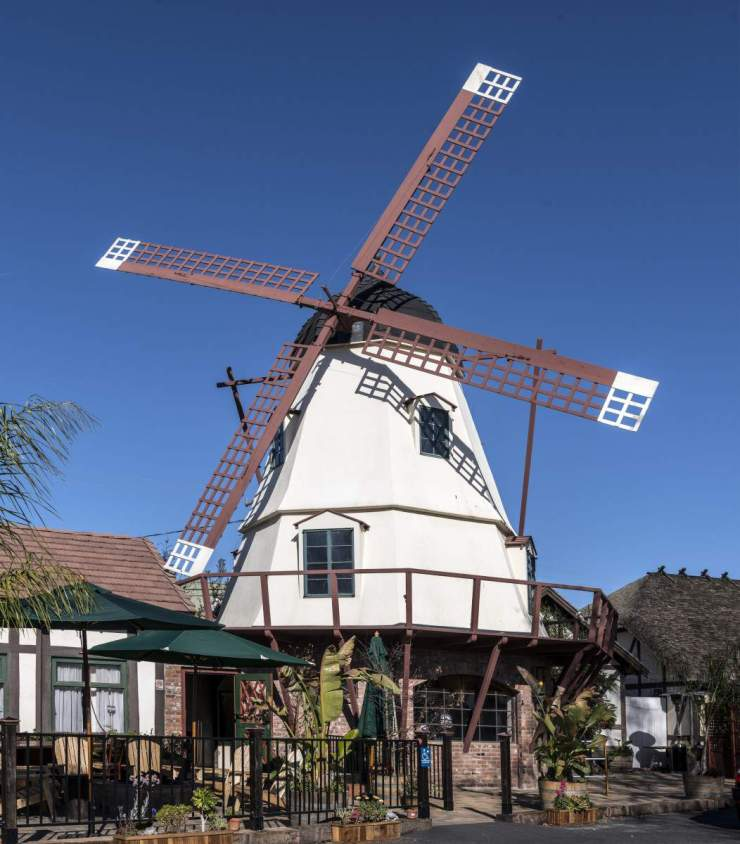 Best Kid Friendly California Road Trip Stops Solvang-Kids Are A Trip