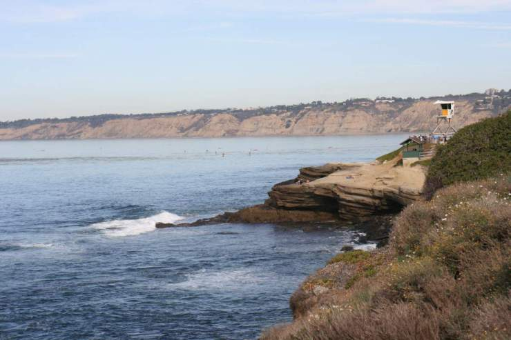 Best Kid Friendly California Road Trips la jolla-Kids Are A Trip