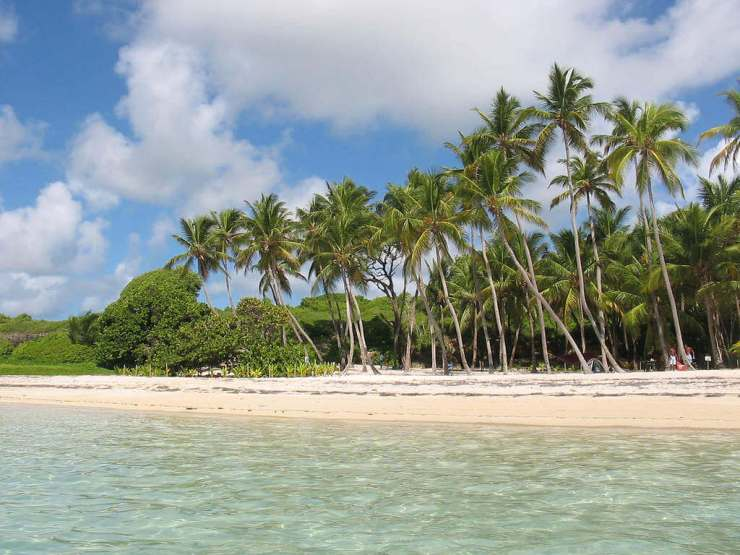 Why Martinique is Perfect for Families with Beautiful Beaches-Kids Are A Trip