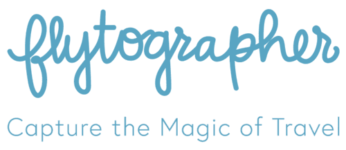Reasons to Book a Flytographer Photo Shoot Logo-Kids Are A Trip