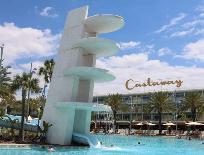 Universal's Cabana Bay Beach Resort: Saving Time and Money at Universal Studios Orlando