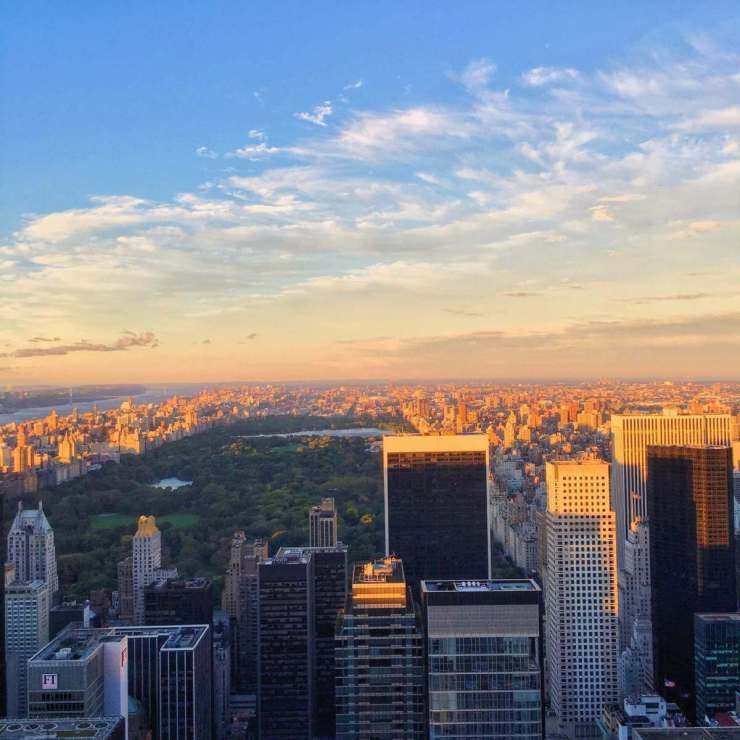 How to Save Money New York City Travel find the free events-Kids Are A Trip