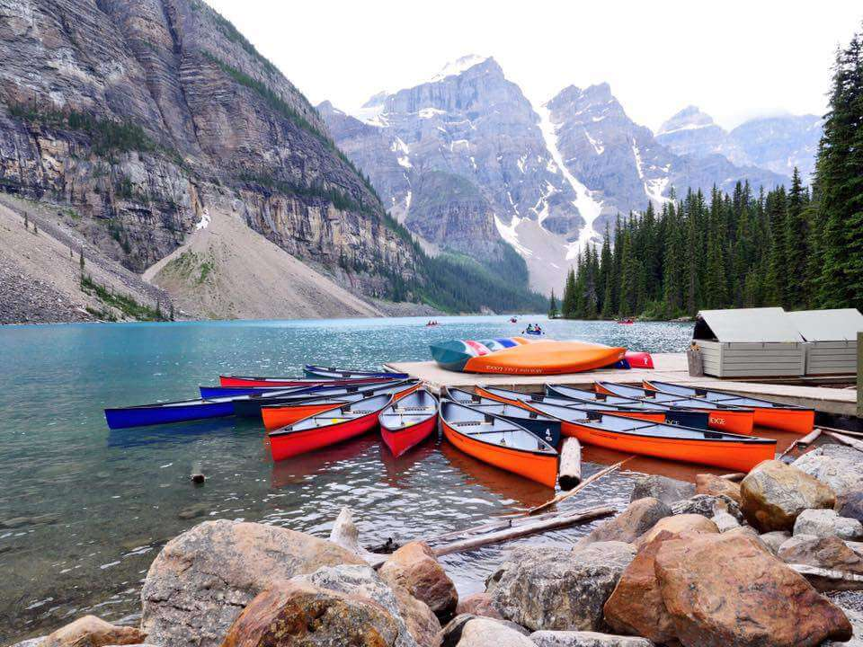 10 National Parks in Canada that Need to Be on Your Radar