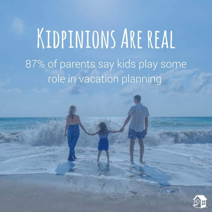 Kidpinions are real-HomeAway