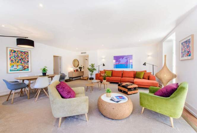 Martinhal Chiado Lisbon is a centrally located property providing family friendly accommodations in the heart of the city. Families will love the kids club and child centric amenities the hotel has to offer. - Kids Are A Trip