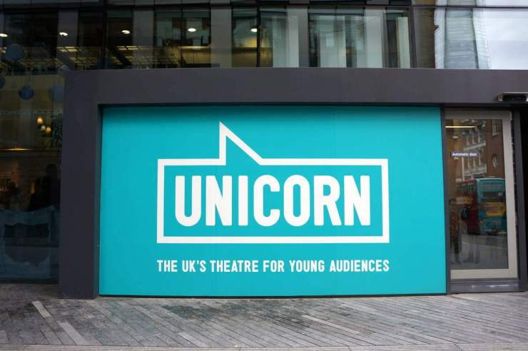 Family Friendly Things to Do in London Theatre-Kids Are A Trip