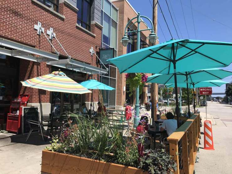 Things to Do in Milwaukee This Weekend Lunch at Bavette La Boucherie-Kids Are A Trip