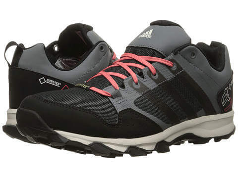 Best Fall Travel Shoes adidas Outdoor Kanadia-Kids Are A Trip