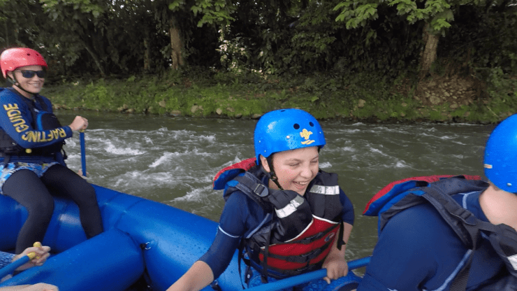 One Week Costa Rica Itinerary Activities-Kids Are A Trip