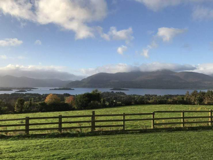 Things to Do in Killarney View of Killarney National Park-Kids Are A Trip