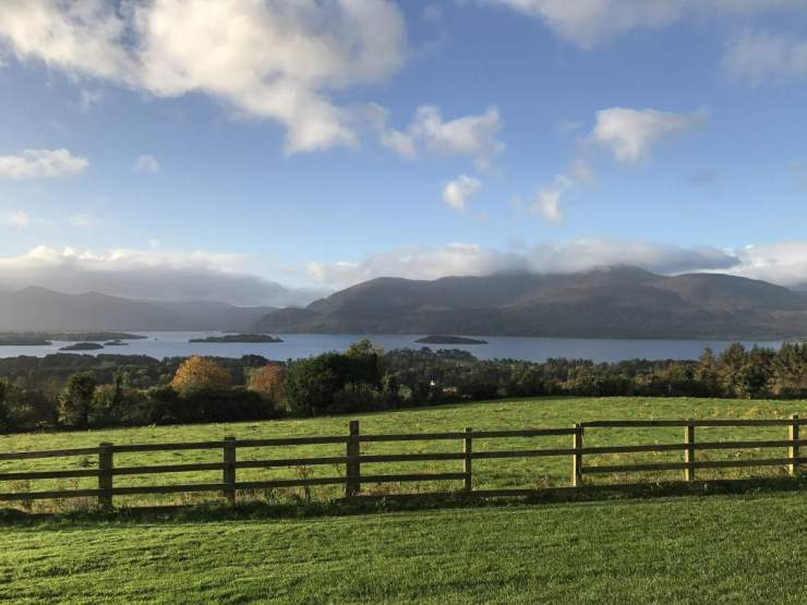 Travel with Kids to Ireland Lakes of Killarney-Kids Are A Trip
