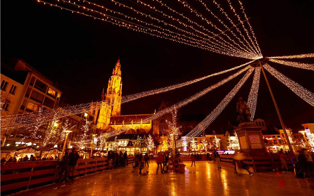 The Best Christmas Markets in Europe Not to Be Missed