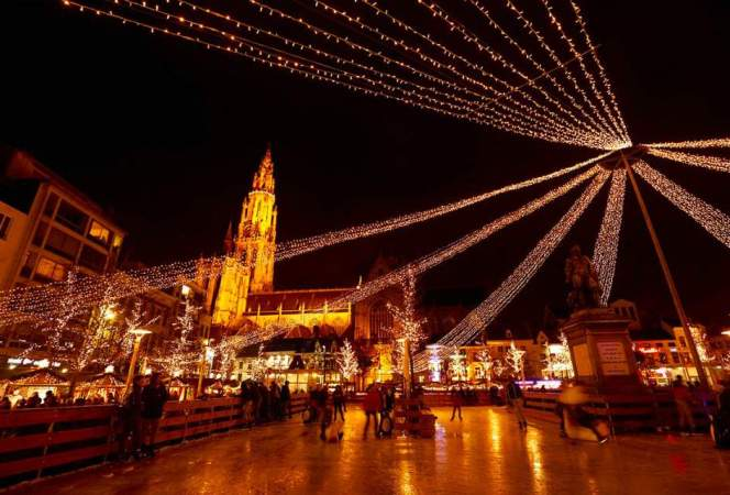 The holiday season in Europe is one of the most magical times of the year. We've asked travel writers to share their best Christmas markets in Europe, so come see what you shouldn't miss! - Kids Are A Trip