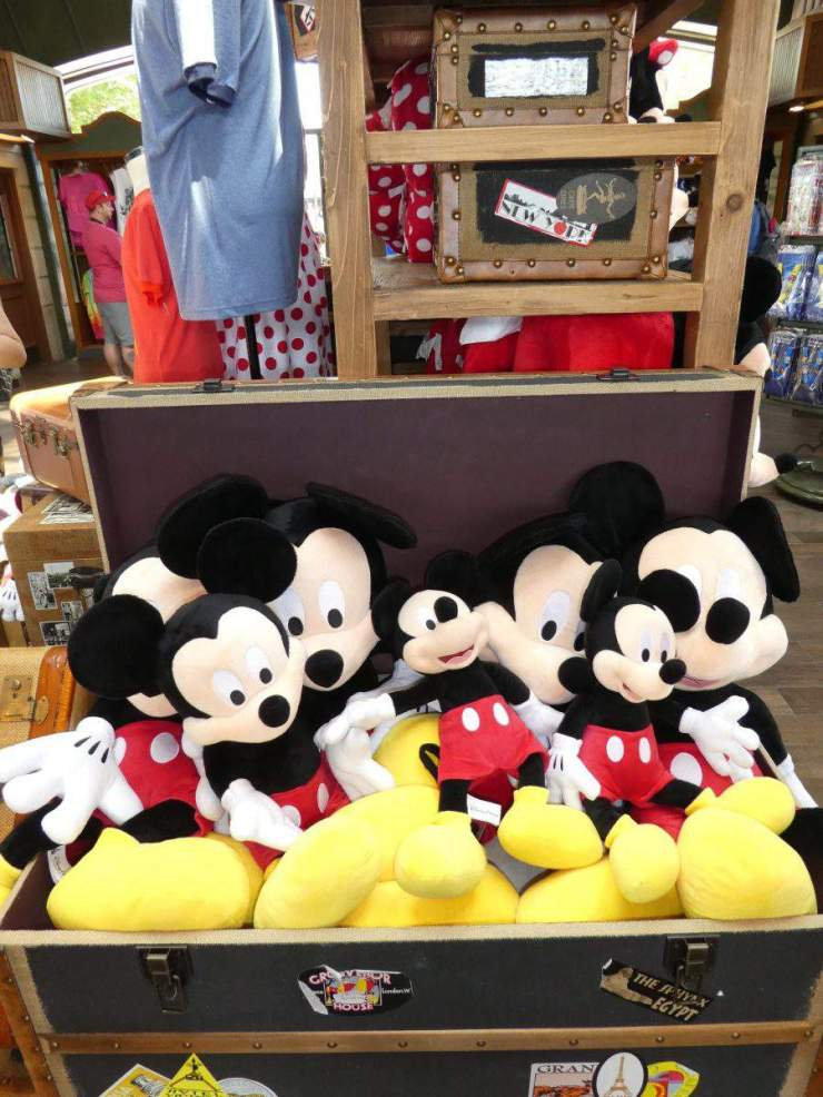 Disneyworld Tips for a First Time Trip-Kids Are A Trip