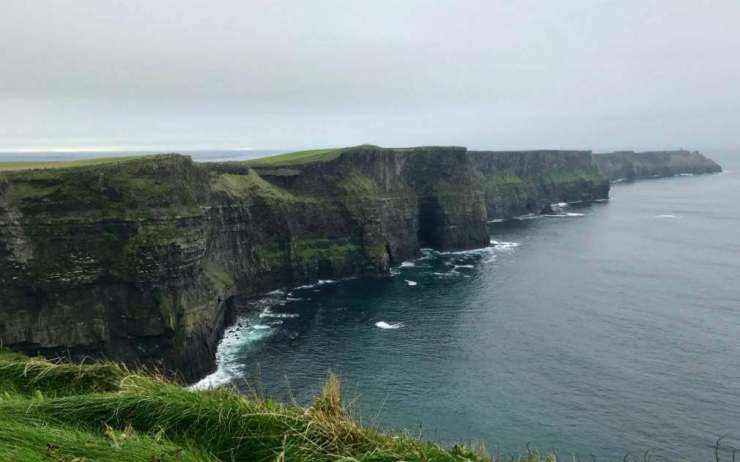 Best Family Vacation Destinations Ireland-Kids Are A Trip