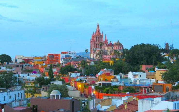 Best Vacations for Kids san_miguel_de_allende_mexico-kids are a trip