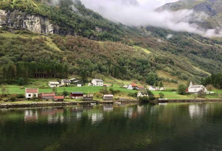 Places to Visit in Norway with Kids Norway in a Nutshell-Kids Are A Trip