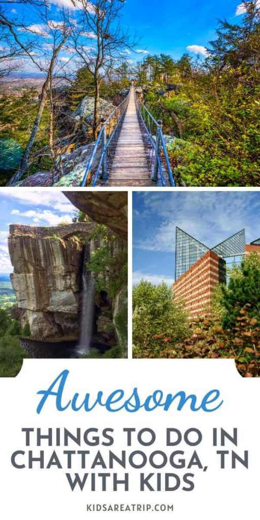 Awesome Things to Do in Chattanooga with kids-Kids Are A Trip