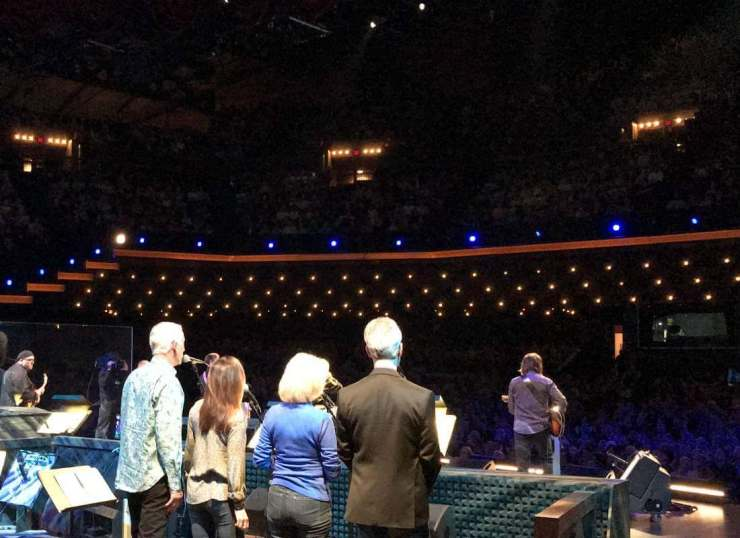 Things to Do in Nashville with Kids Grand Ole Opry Backstage-Kids Are A Trip