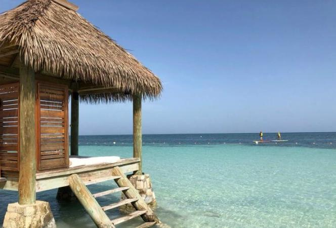 All inclusive resorts in Jamaica don't get much better than the Sandals properties. We take a look at three of the Sandals Jamaica resorts and let you know how they compare. - Kids Are A Trip