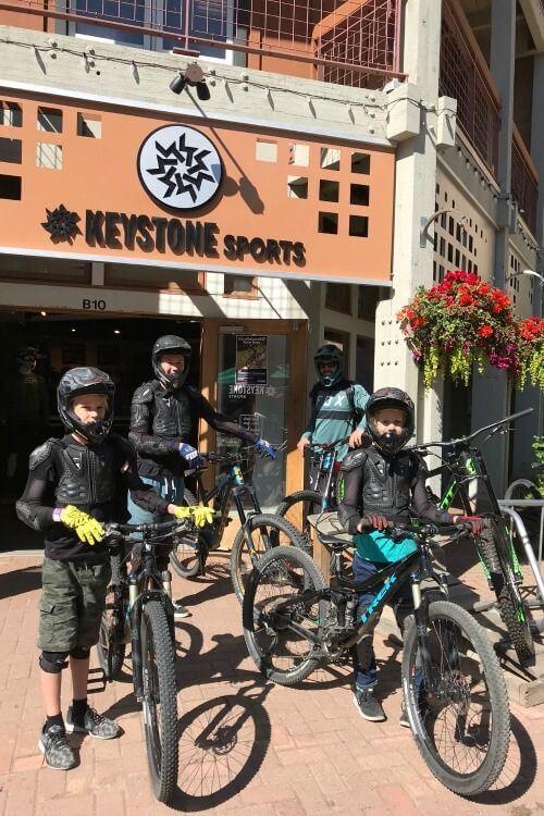 Keystone-with-Kids-Mountain-Bike-Riding-Keystone-Resort-Kids-Are-A-Trip