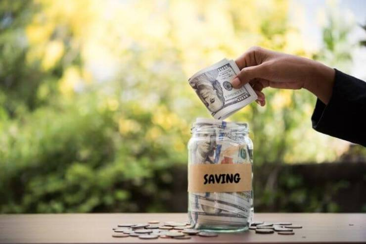 Saving money on travel