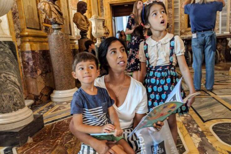 Borghese-Gallery-with-Kids-Kids-Are-A-Trip