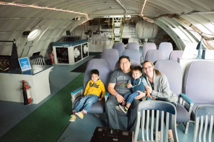 Evergreen-Aviation-Museum-in-Oregon-Kids-Are-A-Trip