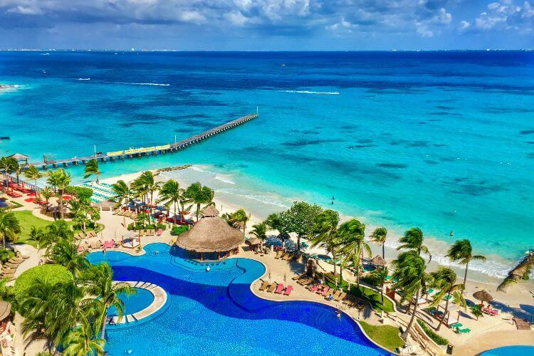Best All Inclusive Mexico Resorts for Families