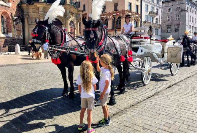 There are so many places to visit in Europe with kids, how do you choose? We asked family travel writers to share the best vacation spots in Europe and here is what they had to say. - Kids Are A Trip