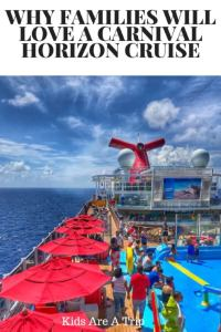 If your family is looking for a fun vacation, why not take a southern Caribbean cruise? Here is why families will love a Carnival Horizon Cruise.