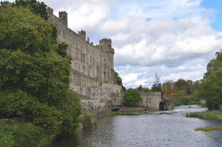 warwick-castle-uk